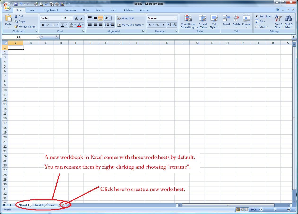 Workbooks microsoft excel 2007 workbook : Lab 10: Grades Spreadsheet