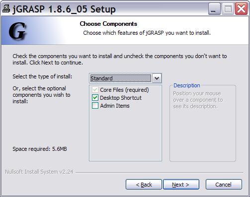 download jGRASP