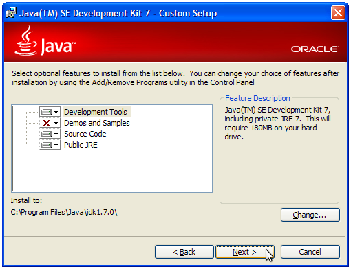 jdk 1.6 free  for windows vista 32 bit