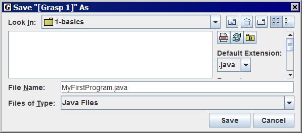 CSE 142 Lab 1: Java basics