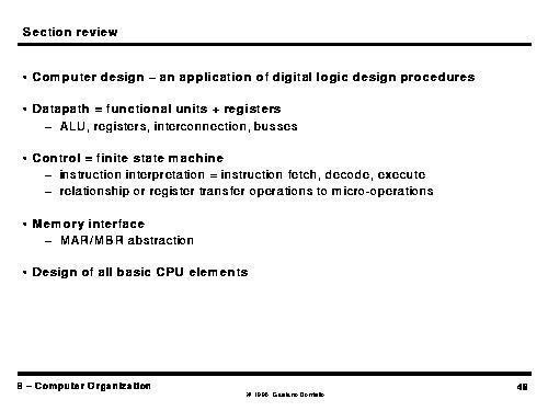 Computer Organization Page P046 Html