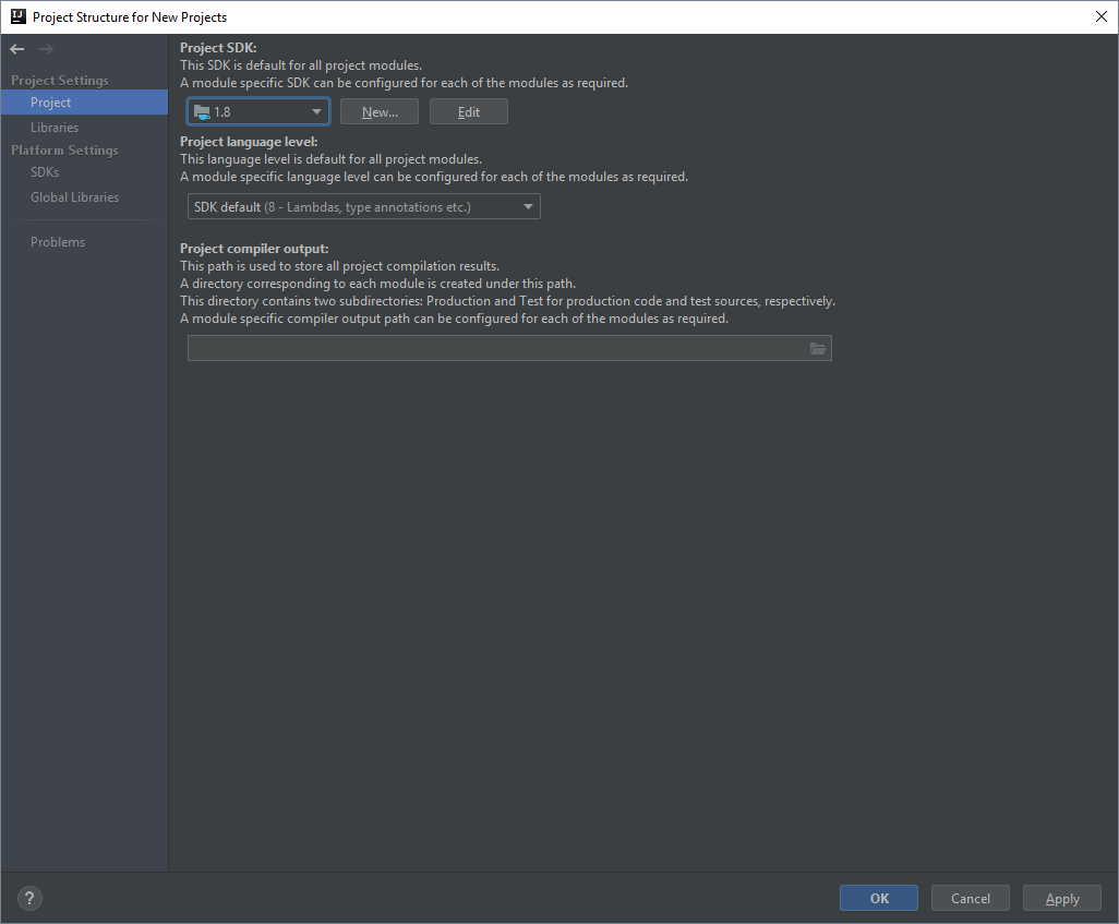 IntelliJ Setup Guide