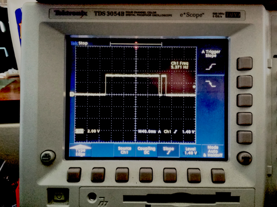 Lab 3: Using the LCD