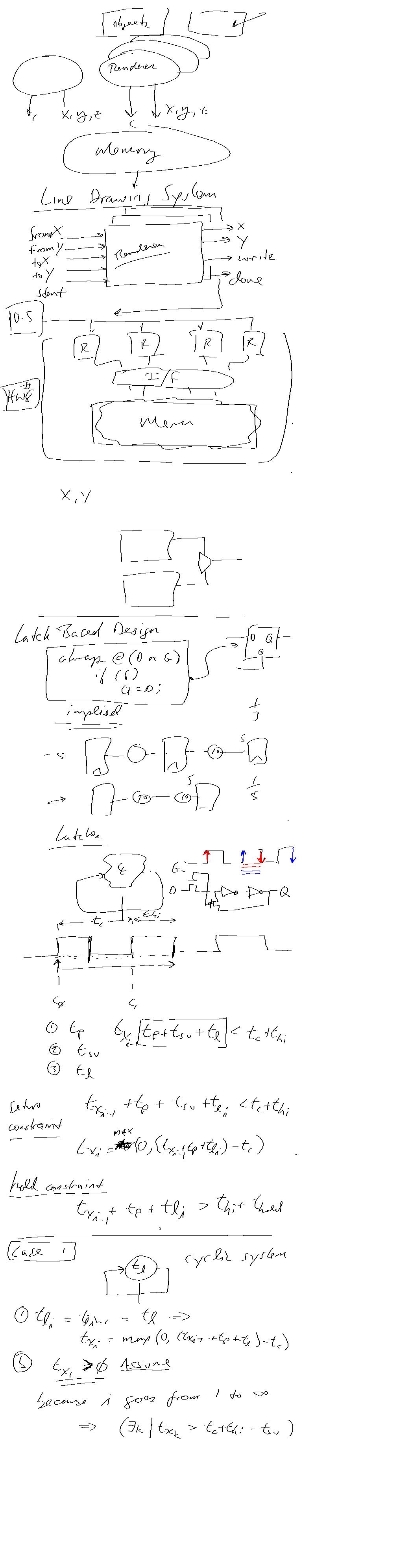 Dda Line Drawing Algorithm Lecture Notes : Day