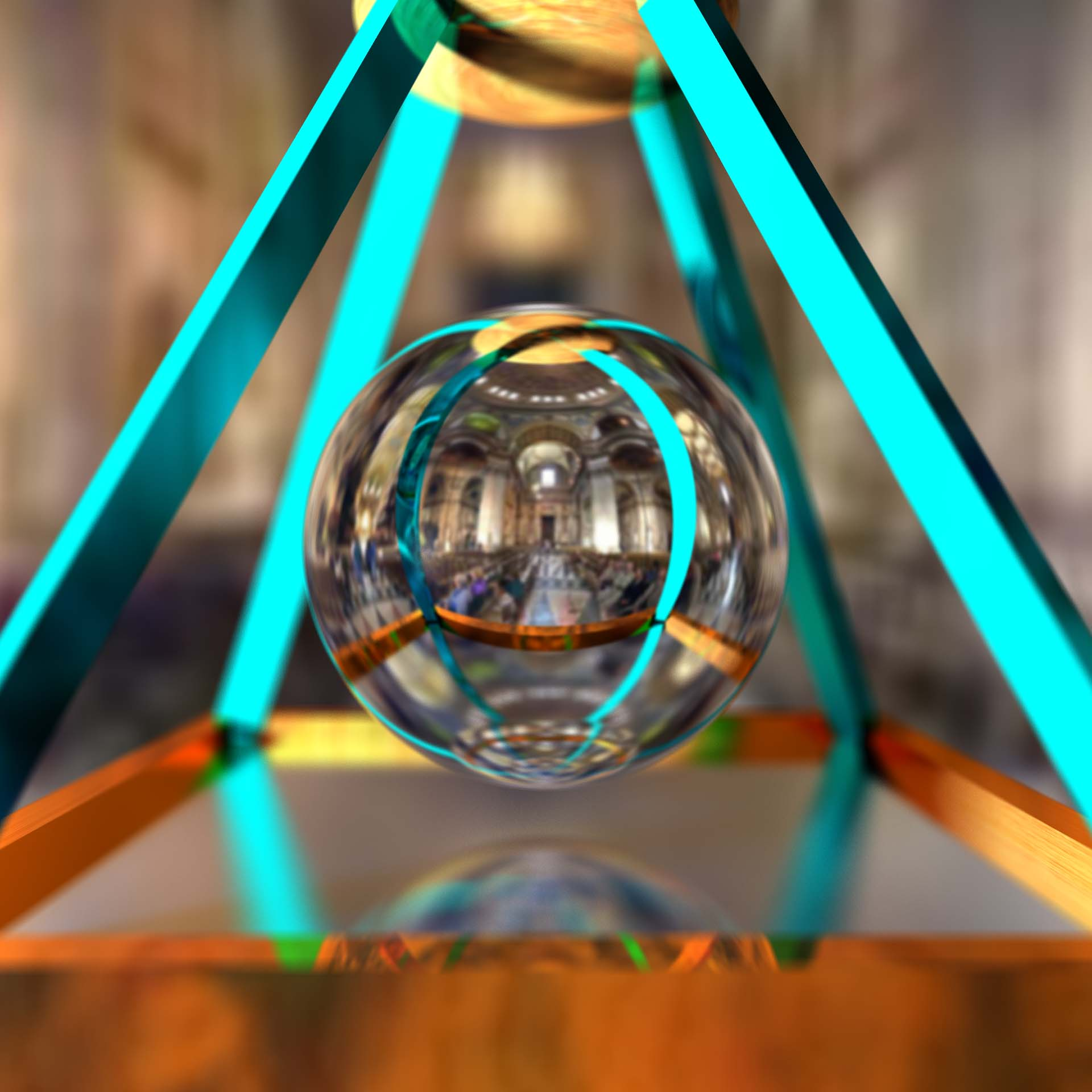 Project 2: Ray Tracing