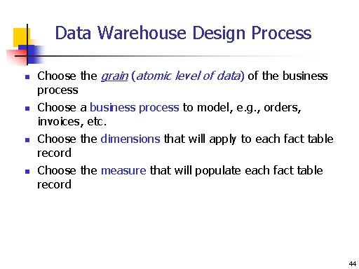 data warehouse design - Ataum berglauf-verband com